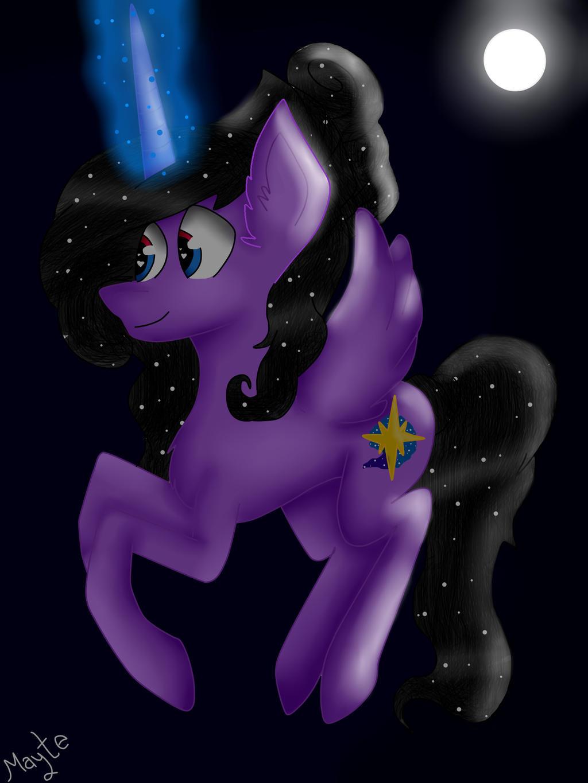 My Pony Xd by Freddygirl17