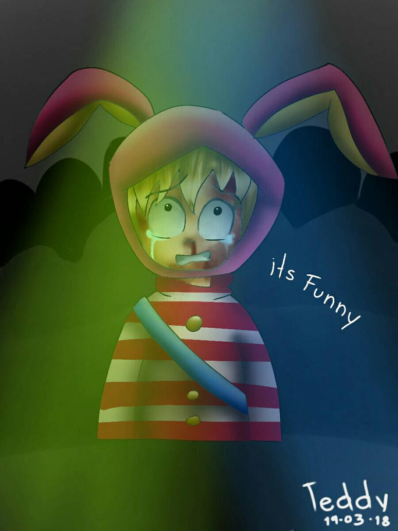 popee the performer by Freddygirl17