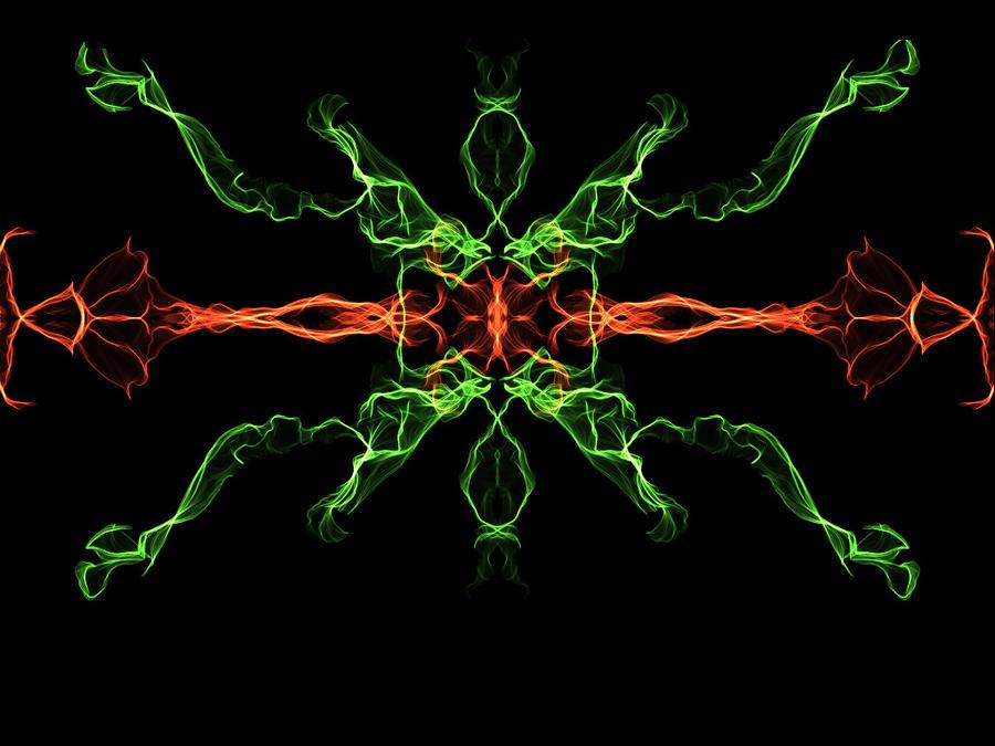 Silk fondo de pantalla by AgapitoDiSousa