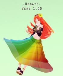 TDA Namine Ritsu EVE 1.00 Update [ DOWNLOAD ] by PeachMilk3D