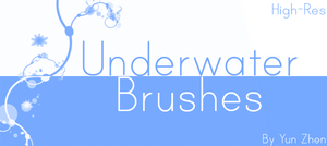 Underwater Brushes - High Res