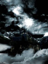 Black House by RoxRio