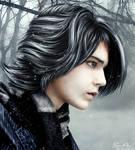 Frozen 2 by RoxRio