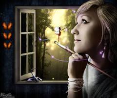 Dreamer by RoxRio