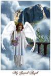 My Guard Angel by RoxRio