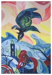 Sweet Bird of Youth II by Oshunx