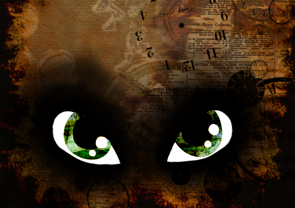 EyesOfTime by Daeymi3h