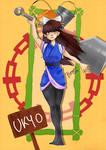 Kuonji Ukyo