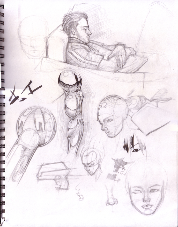 Sketchbook Vol.5 - p141 by theory-of-everything