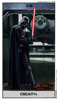 SW Tarot: Death