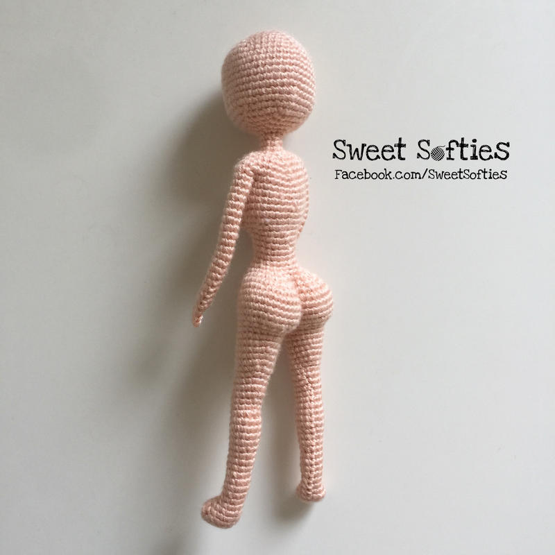 41+ Cute and Lovely Amigurumi doll Crochet Pattern Ideas - Page 9 ... | 800x800