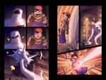 Earthbound pgs. 03 and 04