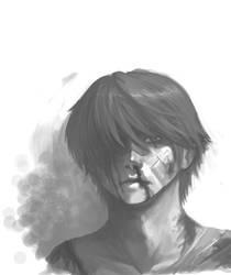 Hazel sketch