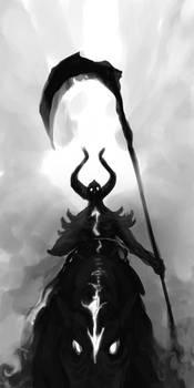 Rider of Apocalypse