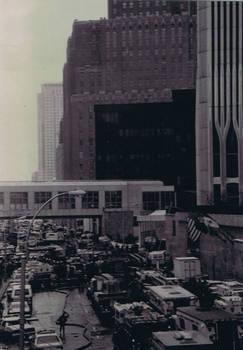 Twin Towers Responders 2.26.93