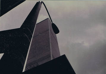 Twin Towers Tall 2.26.1993