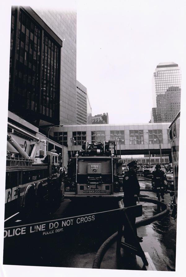 WTC Bombing '93