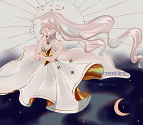 Mite Gura DTIYS by Moremi-Hime