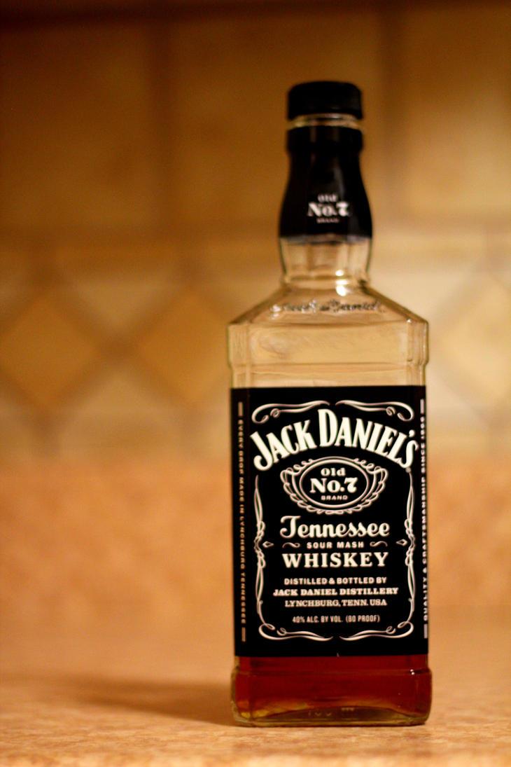 Jack Daniels by Crunchycard