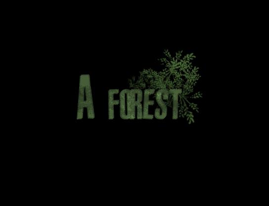 A forest by Pikachupalooza
