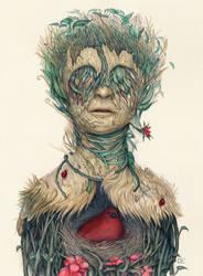 Heart by Davidjulianlopez