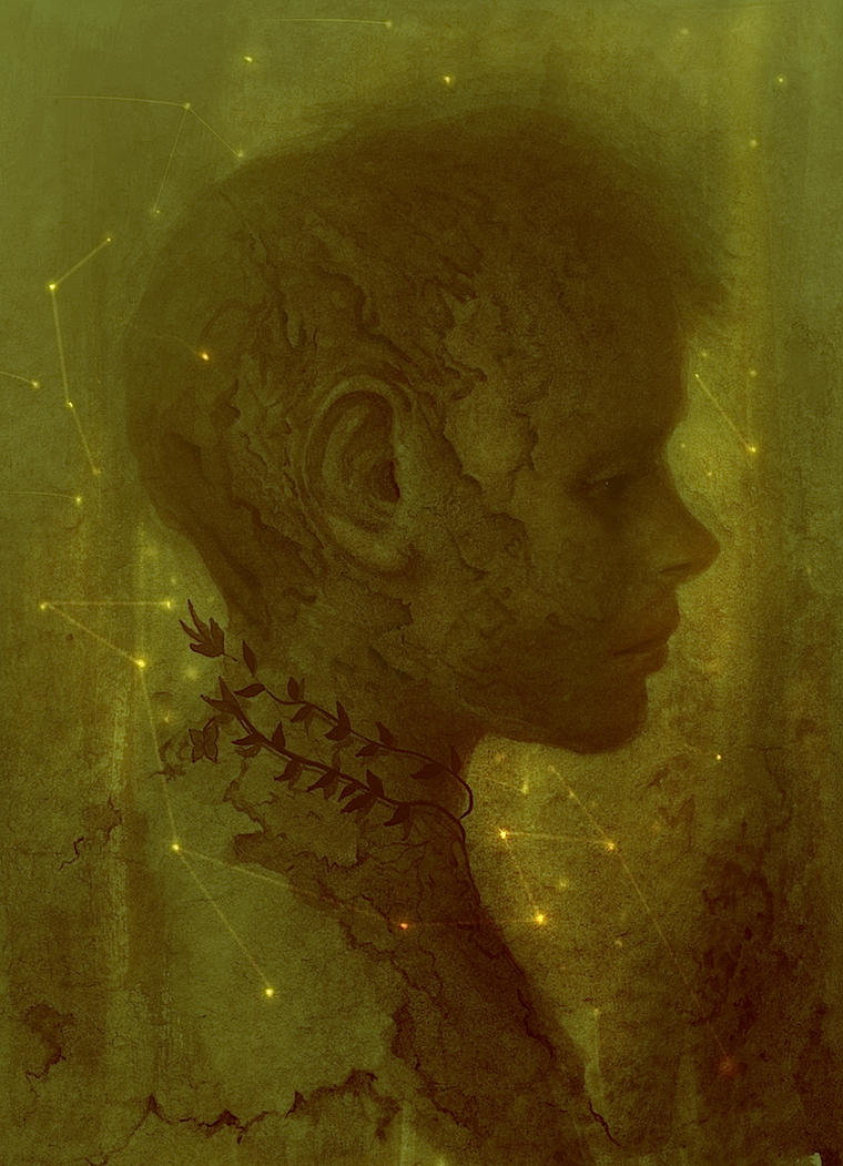 Scars by Davidjulianlopez