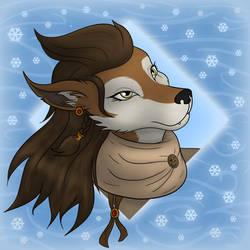 Winter 'Worgi' avatar