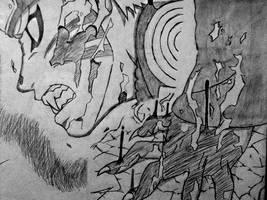 Naruto's Rage 2 by Naru252