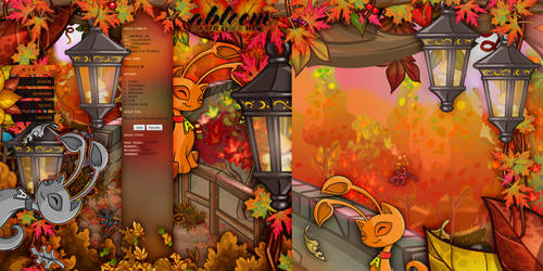 Abloom's Guild Layout #8 by sosuftw
