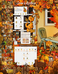 Lookup Fall Home 2019 by sosuftw