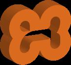 XAMPP 3D Icon by tauren