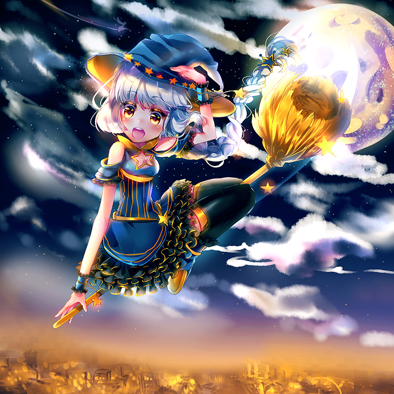 Witch by Lapia