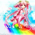 SakuMiku Rainbow!