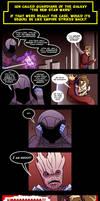 GOTG: Groot Strikes Back