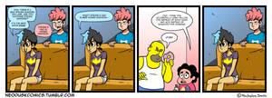 Fandumb #5: The Big D'ohnut