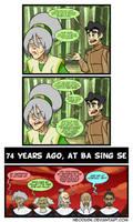 LoK: The Older Masters