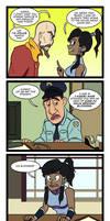 LoK: Big Hero Korra
