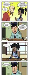 LoK: Big Hero Korra by Neodusk