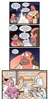 Steven Universe: Grose