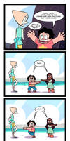 Steven Universe: Connieven by Neodusk