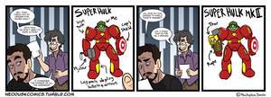 Fandumb #53: Avengers Pre-Assembled