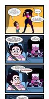 Steven Universe: Steven Puniverse