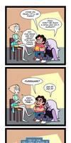 Steven Universe: Favorite Playing