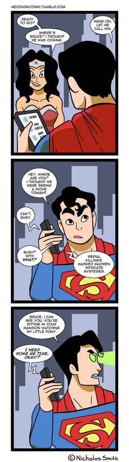 Fandumb #68: Super Friends Forever