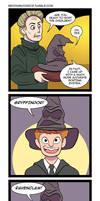 Fandumb #69: Slytherin In Fewer Syllables by Neodusk