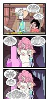 Steven Universe: Something Something Pork Rinds