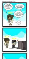 Fandumb #72: Fun For Everyone (R.I.P. Mr. Iwata) by Neodusk