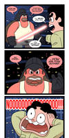Steven Universe: Gem Wars by Neodusk