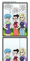 Fandumb #83: Dragon Ball Super Kinky by Neodusk