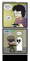 Fandumb #85: Kojima Trolls the World by Neodusk